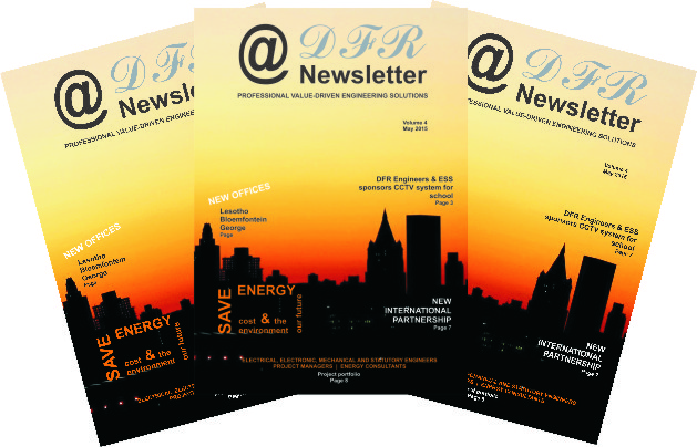 newsletter booklet download